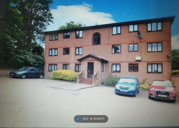 Thumbnail 2 bed flat to rent in Winston Close, Greenhithe