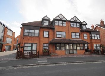 Thumbnail 1 bed flat to rent in Beechleigh Place, Southampton Road, Ringwood