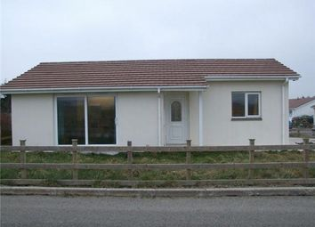 Thumbnail 2 bed detached bungalow to rent in Daisymount Drive, St. Merryn, Padstow