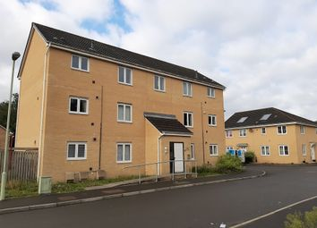 Thumbnail 2 bed flat for sale in Ffordd Maendy, Sarn, Bridgend