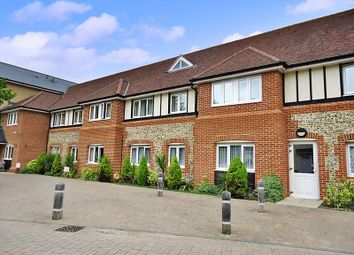 Thumbnail 2 bedroom flat for sale in Lydgate Court, Bury St. Edmunds