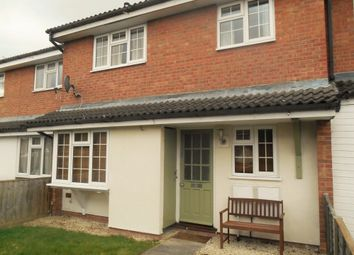 Thumbnail 2 bed terraced house to rent in Gifford Road, Stratton, Swindon