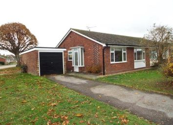 Thumbnail 2 bed bungalow for sale in St Osyth, Clacton On Sea, Essex