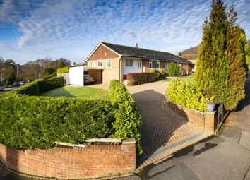 Thumbnail 2 bed bungalow for sale in Rydal Drive, Tunbridge Wells