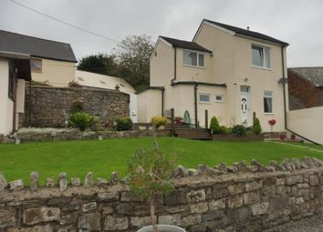 Thumbnail 3 bed end terrace house for sale in Clarence Street, Pontypool