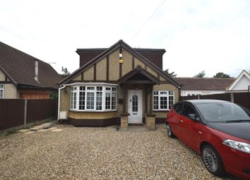 Thumbnail 2 bedroom detached bungalow to rent in Harlington Road, Hillingdon