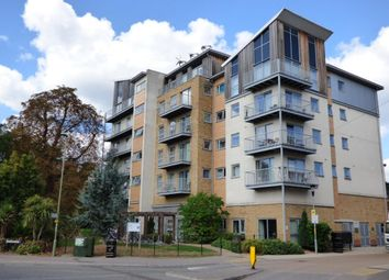 Thumbnail 2 bed flat for sale in Brand House, Farnborough