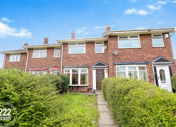 Thumbnail 3 bed mews house to rent in Worcester Close, Great Sankey, Warrington
