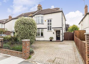 Thumbnail 4 bed property for sale in Broad Lane, Hampton