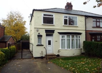 Thumbnail 3 bed property to rent in Dalewood Road, Beauchief