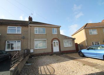 Thumbnail 3 bedroom property to rent in Green Dragon Road, Winterbourne, Bristol