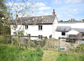 Thumbnail 3 bed semi-detached house for sale in Yarnscombe, Barnstaple