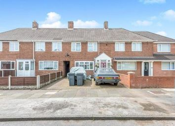 Thumbnail 3 bed terraced house for sale in Dormington Road, Great Barr, Birmingham