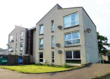 Thumbnail 2 bed flat for sale in 10 Mitchell Walk, Rosyth, Dunfermline