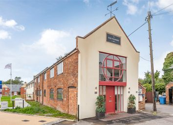 Thumbnail 3 bed mews house for sale in Hall Street, Long Melford, Sudbury, Suffolk