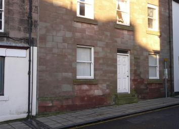 Thumbnail 2 bed flat for sale in Church Street, Berwick Upon Tweed, Northumberland