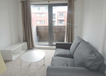 Thumbnail 1 bedroom flat to rent in Skyline, Granville Street, Birmingham