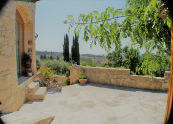 Thumbnail 5 bed country house for sale in Ag Therapon Village, Limassol District, Agios Therapon, Limassol, Cyprus