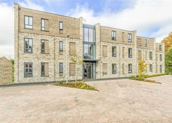 Thumbnail 1 bed flat for sale in Green Close, Brookmans Park, Hatfield