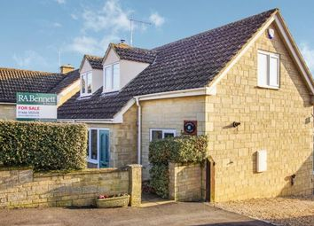 Thumbnail 2 bed detached house for sale in Priory Way, Tetbury