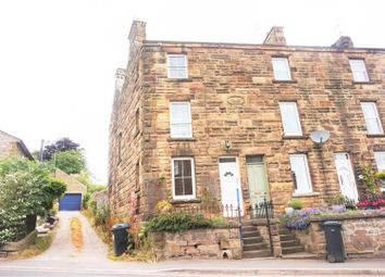 Thumbnail 4 bed end terrace house for sale in Monyash Road, Bakewell