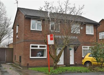 Thumbnail 3 bed semi-detached house for sale in Farnworth Street, Leigh, Lancashire
