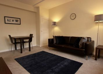 Thumbnail 2 bed flat to rent in University Street, London
