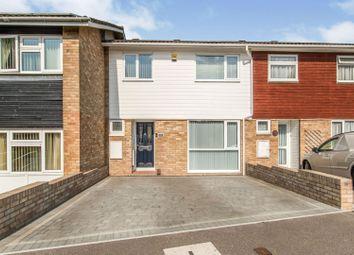 Cervia Way, Gravesend DA12. 3 bed terraced house