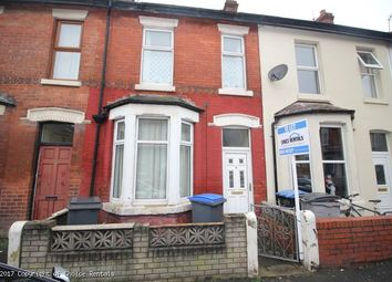 Thumbnail 2 bed property to rent in Manchester Rd, Blackpool