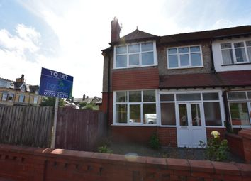 Thumbnail 3 bed semi-detached house to rent in Glen Eldon Road, St. Annes, Lytham St. Annes