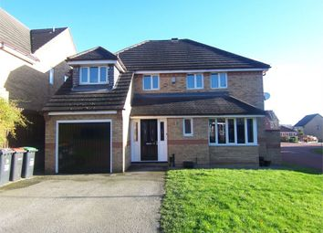 Thumbnail 4 bedroom detached house to rent in Sudbury Drive, Huthwaite, Sutton-In-Ashfield, Nottinghamshire