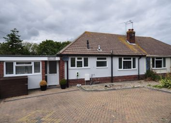Thumbnail 3 bed semi-detached bungalow for sale in Walton Road, Walton-On-The-Naze