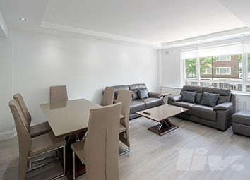 Thumbnail 3 bed flat to rent in Denham Court, Fairfax Road, South Hampstead