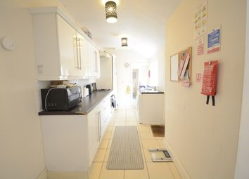 Thumbnail 4 bed shared accommodation to rent in Pennell Street, Lincoln