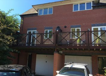 3 bed town house for sale in Coningsby Court, Coningsby Street, Hereford HR1