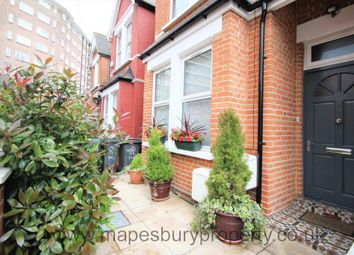 Thumbnail 7 bedroom terraced house for sale in Larch Road, London