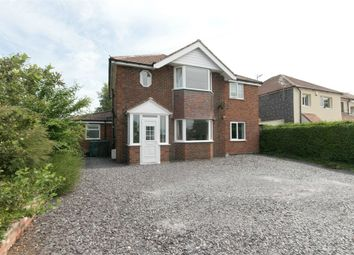 Thumbnail 4 bed detached house for sale in Park Drive, Deganwy, Conwy