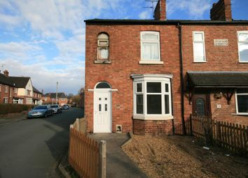 Thumbnail 1 bed flat for sale in James Hall Street, Nantwich