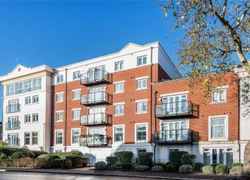 Thumbnail 2 bed flat for sale in Hardwick House, Masons Hill, Bromley