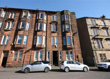 Thumbnail 1 bedroom flat for sale in Muir Street, Renfrew