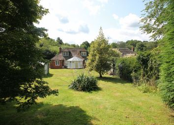 Thumbnail 4 bed detached bungalow for sale in Dorking Road, Gomshall, Guildford