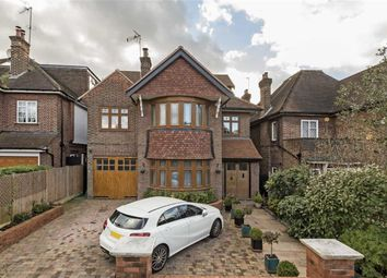 Thumbnail 6 bed detached house to rent in Bancroft Avenue, London