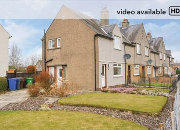 Thumbnail 2 bed end terrace house for sale in Strathmore Drive, Stirling