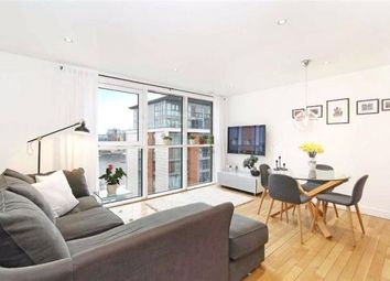 2 bed flat for sale in Oceanis Apartments, 19 Seagull Lane, London E16
