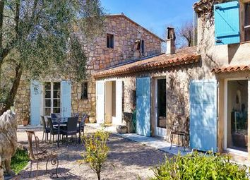 Thumbnail 3 bed villa for sale in Le-Tignet, Alpes-Maritimes, France
