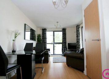 Thumbnail 2 bed flat for sale in Warwick Place, Cheltenham