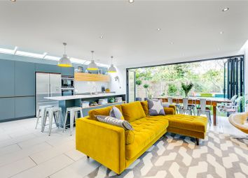 Thumbnail 5 bed detached house for sale in Atherton Road, London