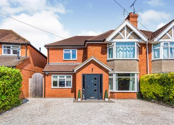 4 bed semi-detached house for sale in Beech Lane, Earley, Reading RG6