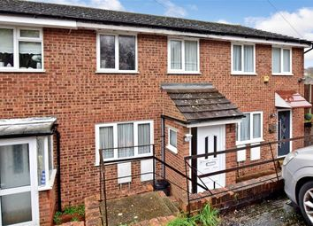 3 bed terraced house for sale in Maidstone Road, Rochester, Kent ME1