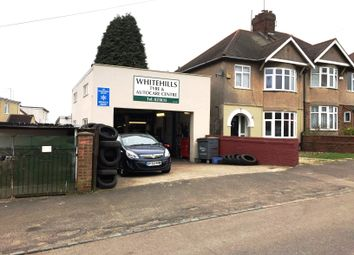 Thumbnail Parking/garage for sale in Greenhills Road, Kingsthorpe, Northampton
